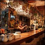 Ресторан Bierloga - фотография 2 - барвумен