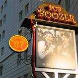 Ресторан Boozer - фотография 1 -  Как нас находят