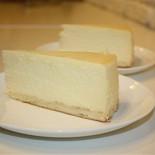 Ресторан Марципан - фотография 2 - классический чизкейк