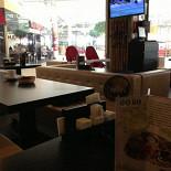 Ресторан Vietcafé - фотография 1 - Столики во вьеткафе в Меге Белая дача