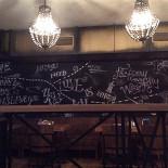 Ресторан Fabrika - фотография 2