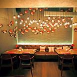 Ресторан Oki Doki - фотография 1 -  рыбки