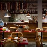 Ресторан Донна Маргарита - фотография 3