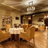 Ресторан Архитектор - фотография 6 - основной зал