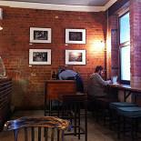 Ресторан West 4. Coffee Brew Bar  - фотография 3