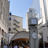 Ресторан Манер - фотография 1