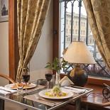 Ресторан Pushka Inn - фотография 3