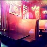 Ресторан Образ жизни - фотография 1 - Кабинки