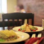 Ресторан Baran Bar - фотография 5