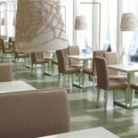Ресторан Очень домашнее кафе - фотография 2 - Интерьер «Очень домашнего кафе»
