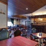 Ресторан Greenwich - фотография 5