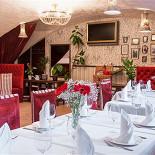 Ресторан Распутин - фотография 2 - Кафе Распутин/Rasputin cafe