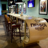 Ресторан Пенка Fresh - фотография 4