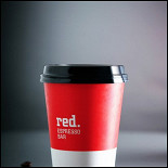 Ресторан Red Espresso Bar - фотография 2