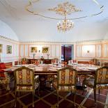 Ресторан Русский ампир - фотография 2 - Тронный зал
