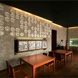 Ресторан Xren - фотография 1