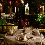Ресторан Blue Elephant - фотография 1