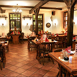 Ресторан Бюргер - фотография 4