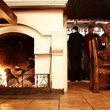 Ресторан Березовая роща - фотография 2