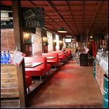Ресторан Литрбол - фотография 4