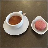 Ресторан Saint Espresso - фотография 3