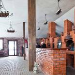 Ресторан Печной дом - фотография 6