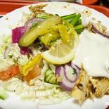 Ресторан Мастер-кебаб - фотография 3