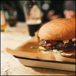 Ресторан Салют Burgers - фотография 5