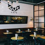 Ресторан SOS. Café - фотография 5
