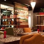 Ресторан Saperavi Café - фотография 1