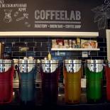 Ресторан Coffeelab - фотография 1