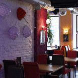 Ресторан Barberry - фотография 4