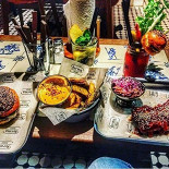 Ресторан Ferma Burger - фотография 5