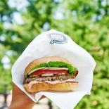 Ресторан Моко-бургер - фотография 4