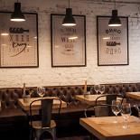 Ресторан Хлеб и вино - фотография 5