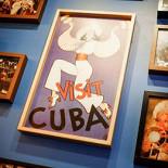 Ресторан Cubar Moscow - фотография 1