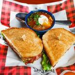 Ресторан Twin Peaks - фотография 4