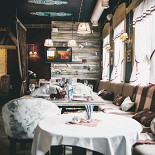 Ресторан Соседи - фотография 4