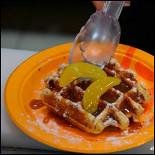 Ресторан Wafel Boom - фотография 5