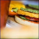 Ресторан Jiva Burgers - фотография 3