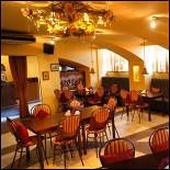 Ресторан Bagatelle - фотография 1