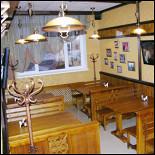 Ресторан Бар на Бейвеля - фотография 2