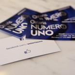 Ресторан Osteria numero Uno - фотография 5