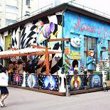 Ресторан Алиса в стране чудес - фотография 5