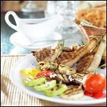 Ресторан Ипполит Матвеевич - фотография 2