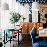 Ресторан Баркас - фотография 5