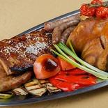 Ресторан Cernovar - фотография 6