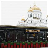 Ресторан Академия - фотография 6