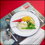 Ресторан Отмороженое - фотография 1