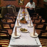 Ресторан Hadson - фотография 6